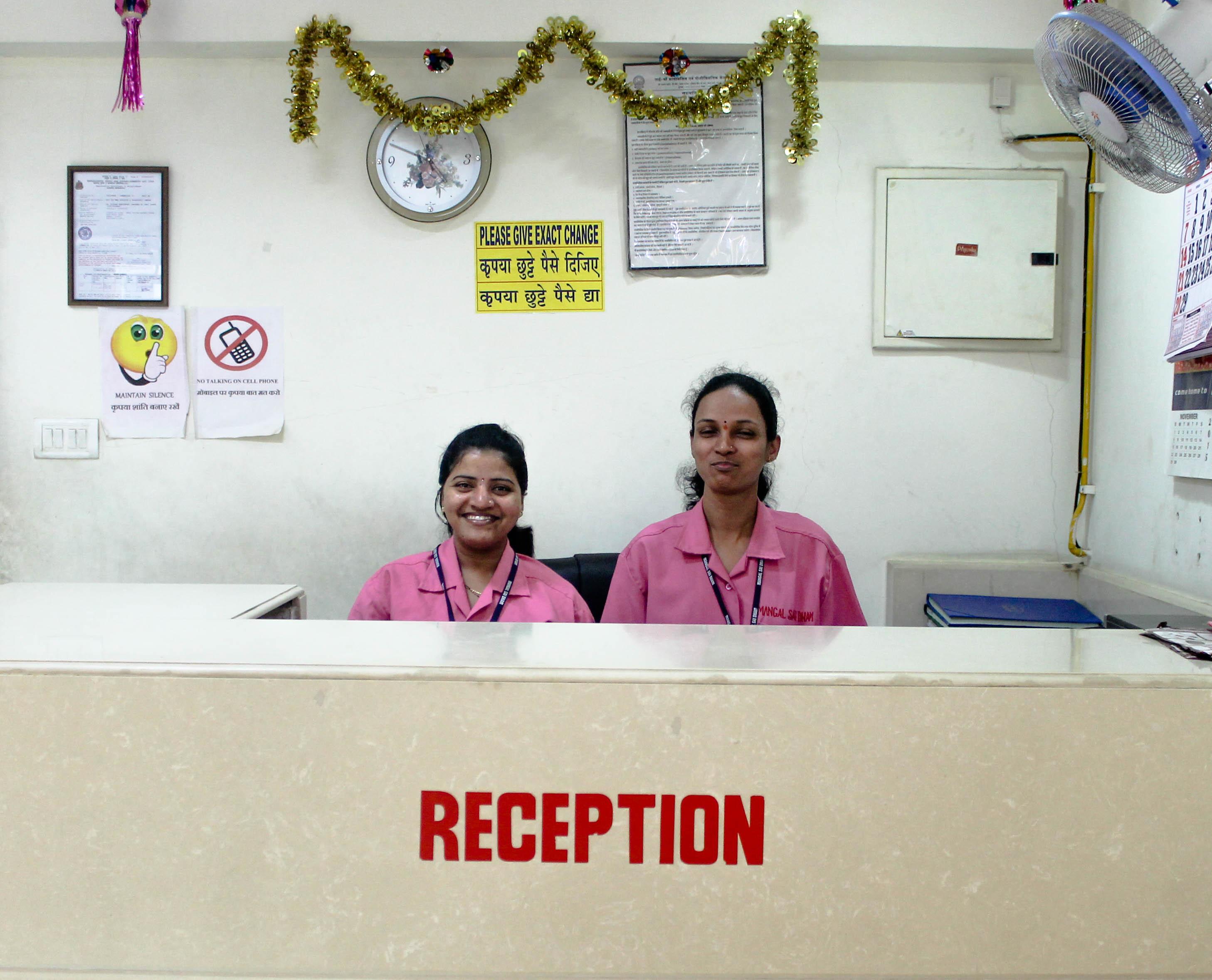 Dialysis Center – Mangal Sai Dham
